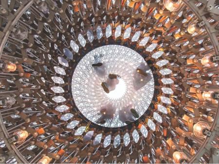 under hive